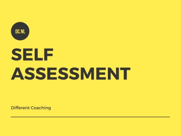 Persoonlijkheidstesten - Different Coaching
