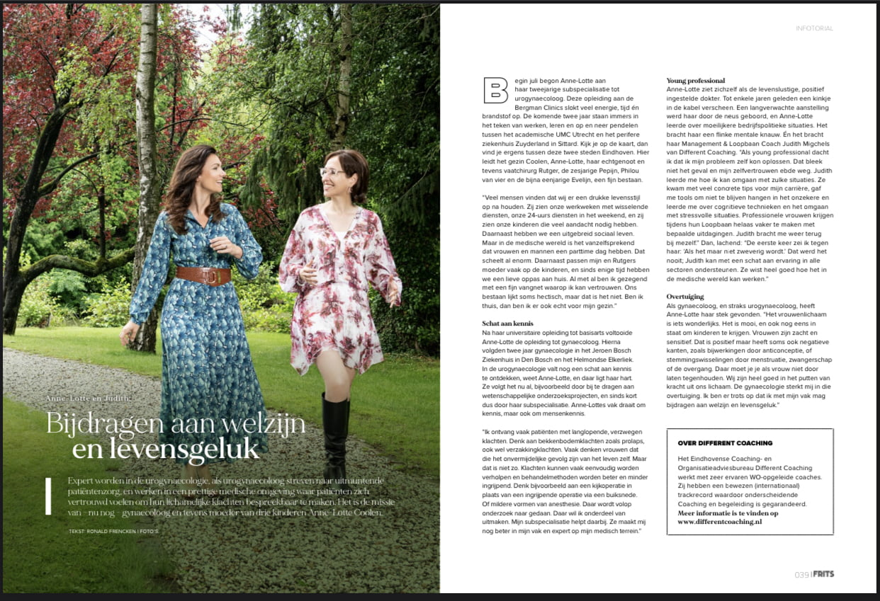 Interview_Frits_Magazine_Different_Coaching